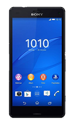 Sony Xperia Z3 Compact.fw